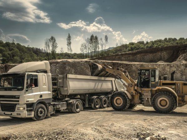 Организация перевозок Тонарами до 30 тонн