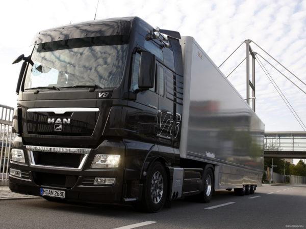 Грузоперевозки грузов фурами по россии